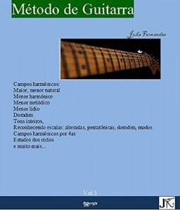 Baixar Método Guitarra – Nível Avançado pdf, epub, ebook
