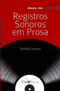 Baixar Registros Sonoros em Prosa pdf, epub, eBook