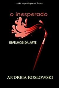 Baixar O Inesperado (Espelhos da Arte Livro 3) pdf, epub, eBook