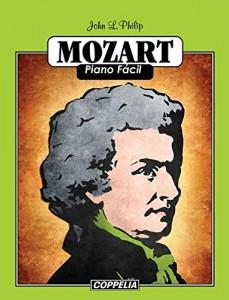 Baixar Mozart Piano Fácil pdf, epub, eBook