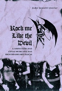 Baixar Rock me Like The Devil pdf, epub, eBook