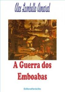 Baixar A Guerra dos Emboabas pdf, epub, eBook