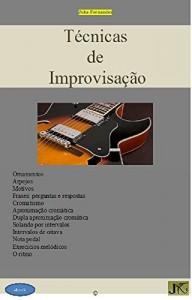 Baixar Método Técnicas de Improvisação pdf, epub, eBook