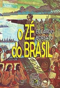 Baixar O Zé do Brasil pdf, epub, eBook
