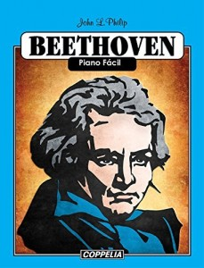 Baixar Beethoven Piano Fácil pdf, epub, eBook