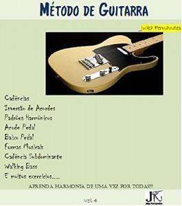 Baixar Método de Guitarra – Master pdf, epub, eBook