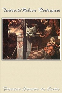 Baixar Teatro de Nelson Rodrigues pdf, epub, eBook