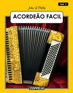 Baixar ACORDEÃO FÁCIL – Vol. 1 pdf, epub, eBook