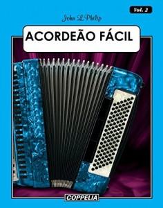 Baixar ACORDEÃO FÁCIL – Vol. 2 pdf, epub, eBook