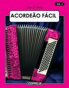 Baixar ACORDEÃO FÁCIL Vol. 3 pdf, epub, eBook