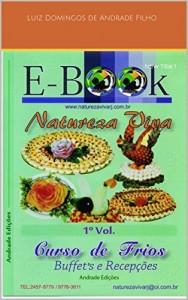 Baixar arte com frutas e legumes (Decoração com frutas e legumes Livro 1) pdf, epub, eBook