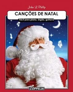 Baixar Canções de Natal pdf, epub, eBook