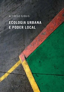 Baixar Ecologia Urbana pdf, epub, eBook