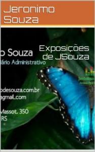 Baixar Exposições de JSouza pdf, epub, eBook