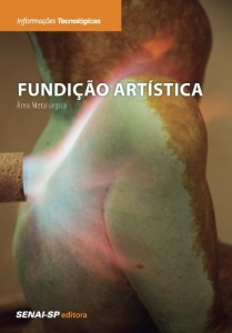 Baixar Fundição Artística pdf, epub, eBook