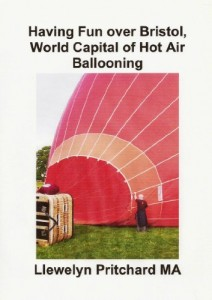 Baixar Having Fun over Bristol, World Capital of Hot Air Ballooning (Álbuns de Fotos Livro 15) pdf, epub, eBook