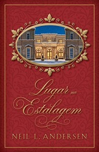 Baixar Lugar na Estalagem (Room in the Inn – Portuguese) pdf, epub, eBook
