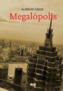 Baixar Megalópolis pdf, epub, eBook