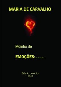 Baixar Moinho de Emoções: poesias reunidas pdf, epub, eBook