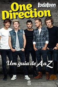 Baixar One Direction – Um Guia de A a Z pdf, epub, eBook
