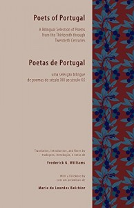 Baixar Poetas de Portugal / Poets of Portugal pdf, epub, eBook