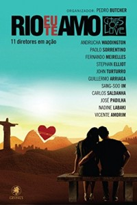 Baixar Rio, eu te amo pdf, epub, eBook