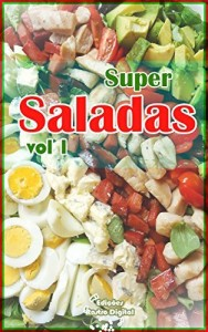 Baixar SUPER SALADAS – VOLUME 1 pdf, epub, eBook