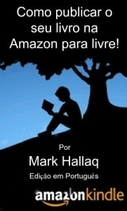 Baixar Como publicar o seu livro na Amazon para livre! Edição em Português pdf, epub, ebook