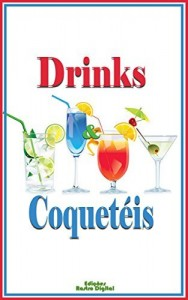 Baixar 51 Drinks & Coquetéis pdf, epub, eBook