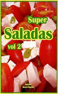 Baixar Super Saladas – Volume 2 pdf, epub, eBook