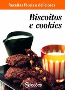 Baixar Biscoitos e cookies pdf, epub, eBook