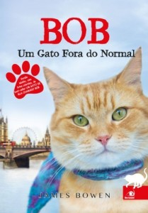 Baixar Bob, um gato fora do normal pdf, epub, eBook