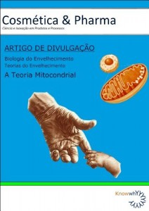Baixar Teoria Mitocondrial (Mecanismos do Envelhecimento Livro 2) pdf, epub, eBook