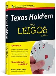 Baixar Texas Hold'em Para Leigos pdf, epub, eBook