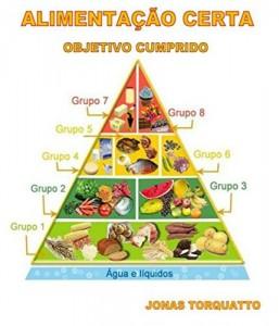 Baixar Alimentação certa: Objetivo cumprido pdf, epub, eBook