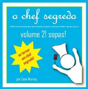 Baixar O volume chefe secreto 2! sopas! pdf, epub, ebook