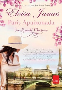 Baixar Paris apaixonada : livro de memórias pdf, epub, eBook