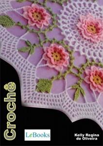Baixar Crochê: Uma arte e terapia (Coleção Artesanato) pdf, epub, eBook