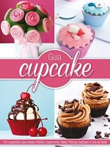 Baixar Guia Cupcake pdf, epub, eBook