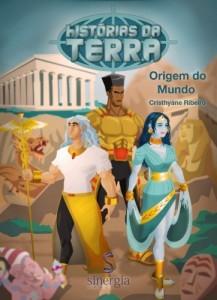 Baixar hISTORIAS DA TERRA: Origem do Mundo (hISTÓRIAS DA TERRA Livro 1) pdf, epub, eBook