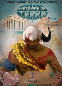 Baixar Histórias da Terra Afro-Brasileira: Ogum – Ofícios pdf, epub, eBook