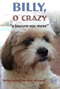 Baixar Billy O Crazy pdf, epub, eBook