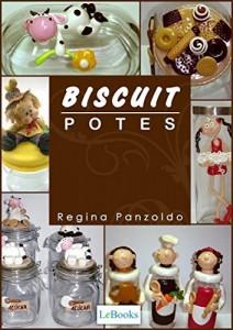 Baixar Biscuit – potes (Coleção Artesanato) pdf, epub, eBook
