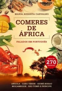 Baixar Comeres de África Falados em Português pdf, epub, eBook
