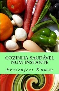 Baixar Cozinha Saudável num Instante pdf, epub, eBook