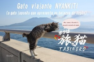 Baixar Gato viajante NYANKITI pdf, epub, eBook