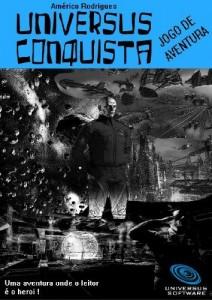 Baixar Universus Conquista pdf, epub, eBook