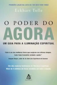Baixar O Poder do Agora: Um guia para a iluminação espiritual pdf, epub, eBook