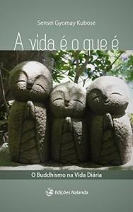Baixar A Vida É O Que É: O Buddhismo na Vida Diária pdf, epub, eBook