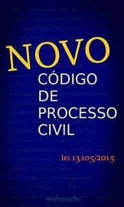 Baixar Novo Código de Processo Civil pdf, epub, eBook